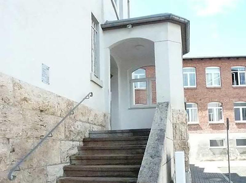 Neue Strickerei Weimar Duitsland - Property Ideas