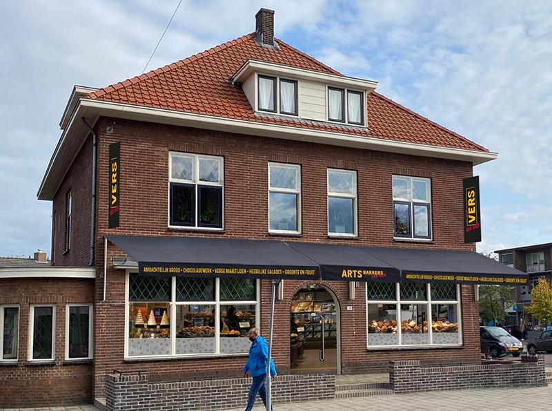 Vastgoedontwikkeling Rotterdam Property Ideas