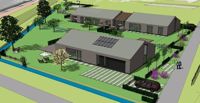 Vastgoedprojecten Property Ideas